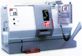 Haas Turning CNC