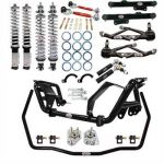 K-Members, Front Suspension & Rear Suspension Packages