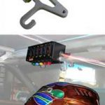 Switch Panel Kits Archives ⋆ S&W Race Cars