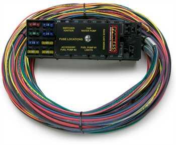 painless 8 circuit fuse block ⋆ s&w race cars  s&w race cars