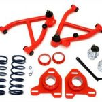K-Member, Front Suspension & Rear Suspension Packages
