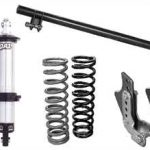 Shocks, Struts, Springs & Mounts
