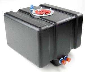 Jaz 5 Gallon Fuel Cell