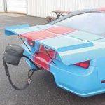 Door Car Body Parts