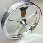Sander Engineering Drag Race Wheels