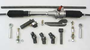 S10 Rack And Pinion Steering Conversion Kit