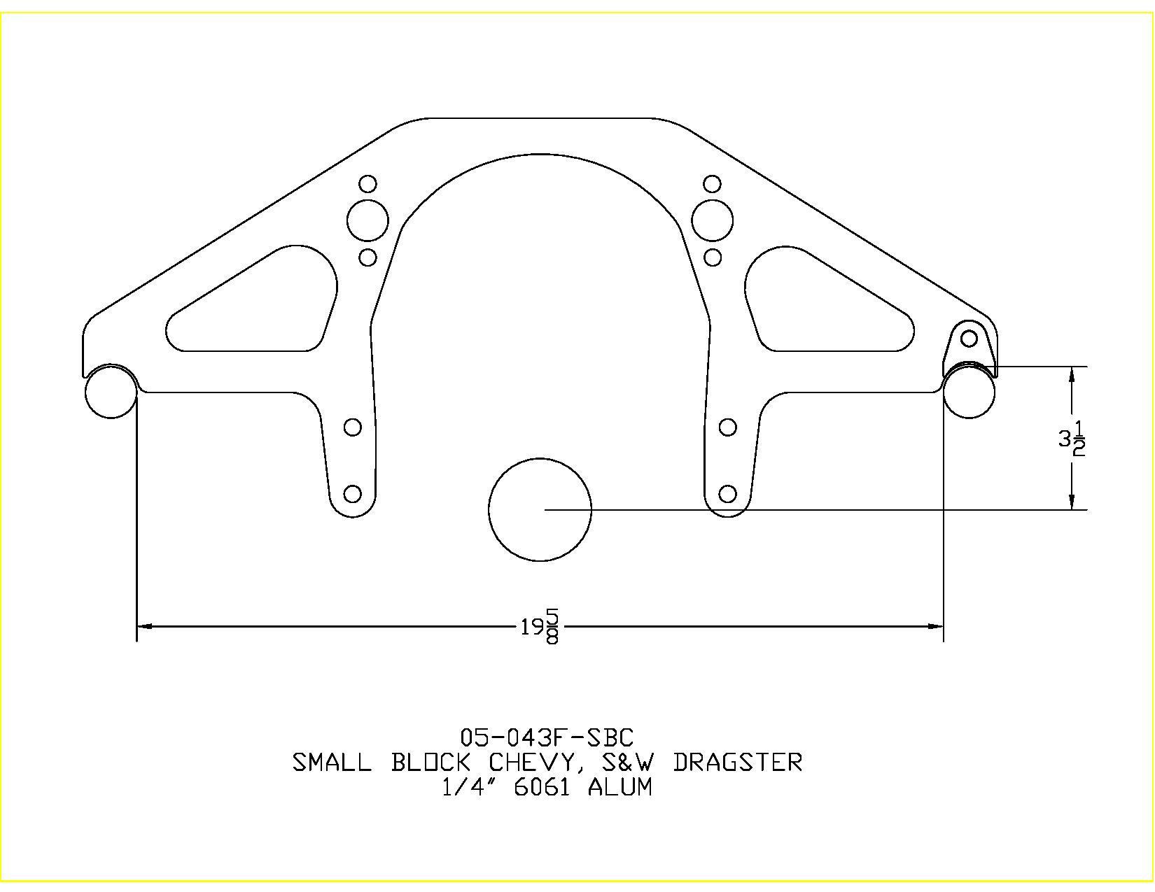 Chevy 400 Transmission Diagram