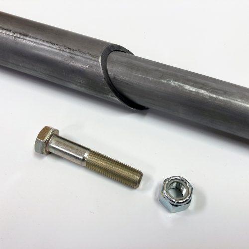 S&W Push Bar Kit Telescopic