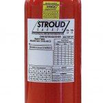 Stroud Safety Fire Bottle