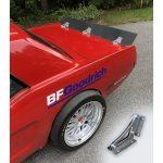Mustang Spoiler 1964, 1965, 1966