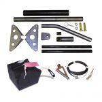 S&W Door Car Parachute Combo Kit