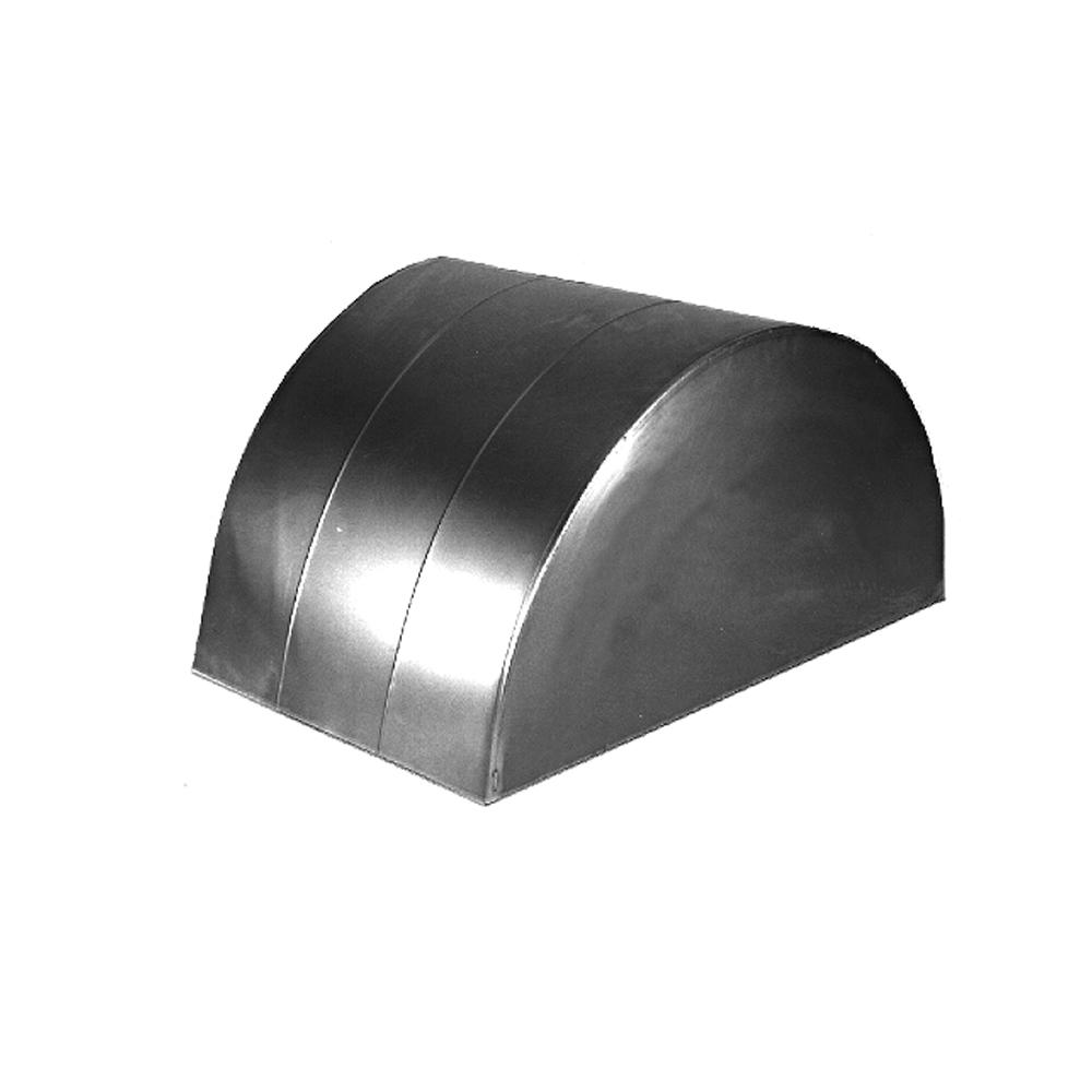 Steel Wheel Tubs Custom Size