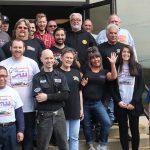 S&W Staff Group Photo May 2019