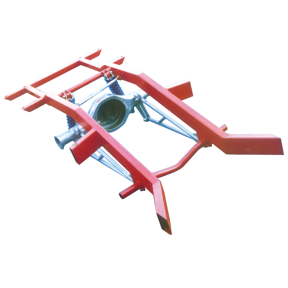 S-10 Ladder Bar Direct Fit Frame Kit