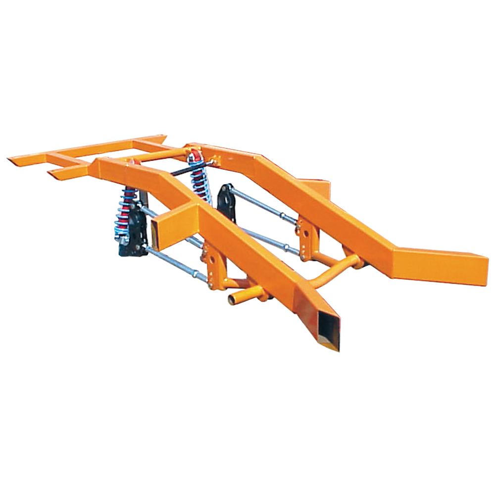 82-04 S-10 4-Link Frame Kit ⋆ S&W Race CarsS&W Race Cars