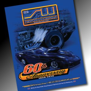 S&W Vol.35 60th Anniversary Digital Flipbook Catalog