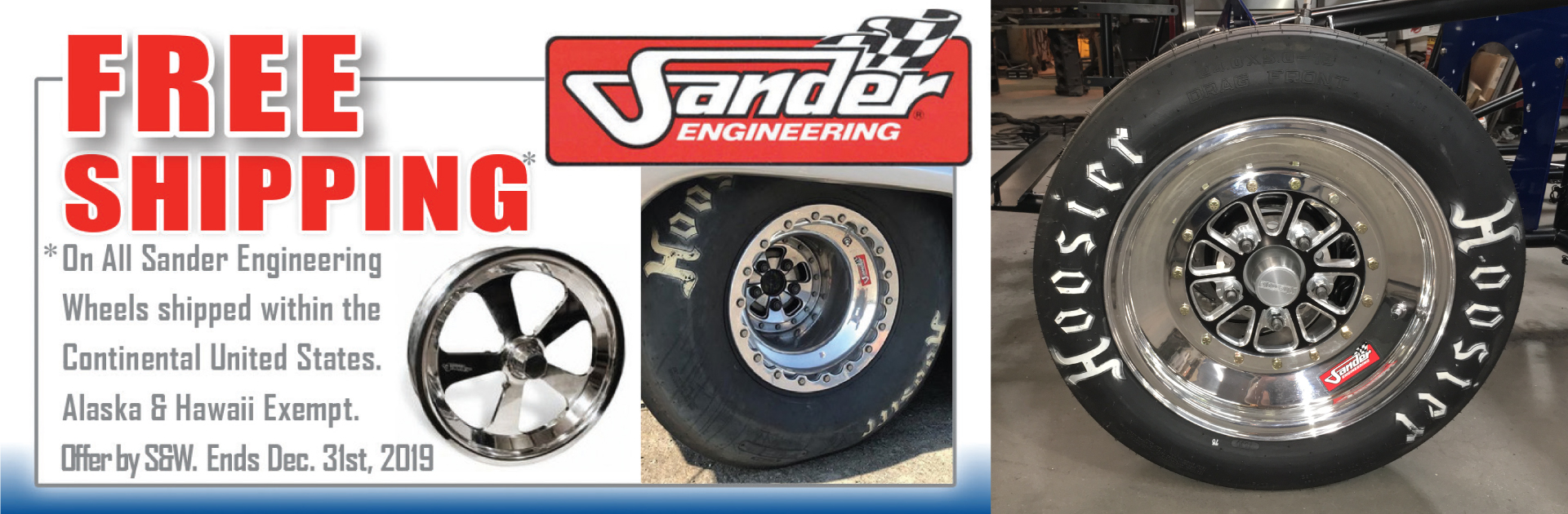 Free Shipping Wheels Offer