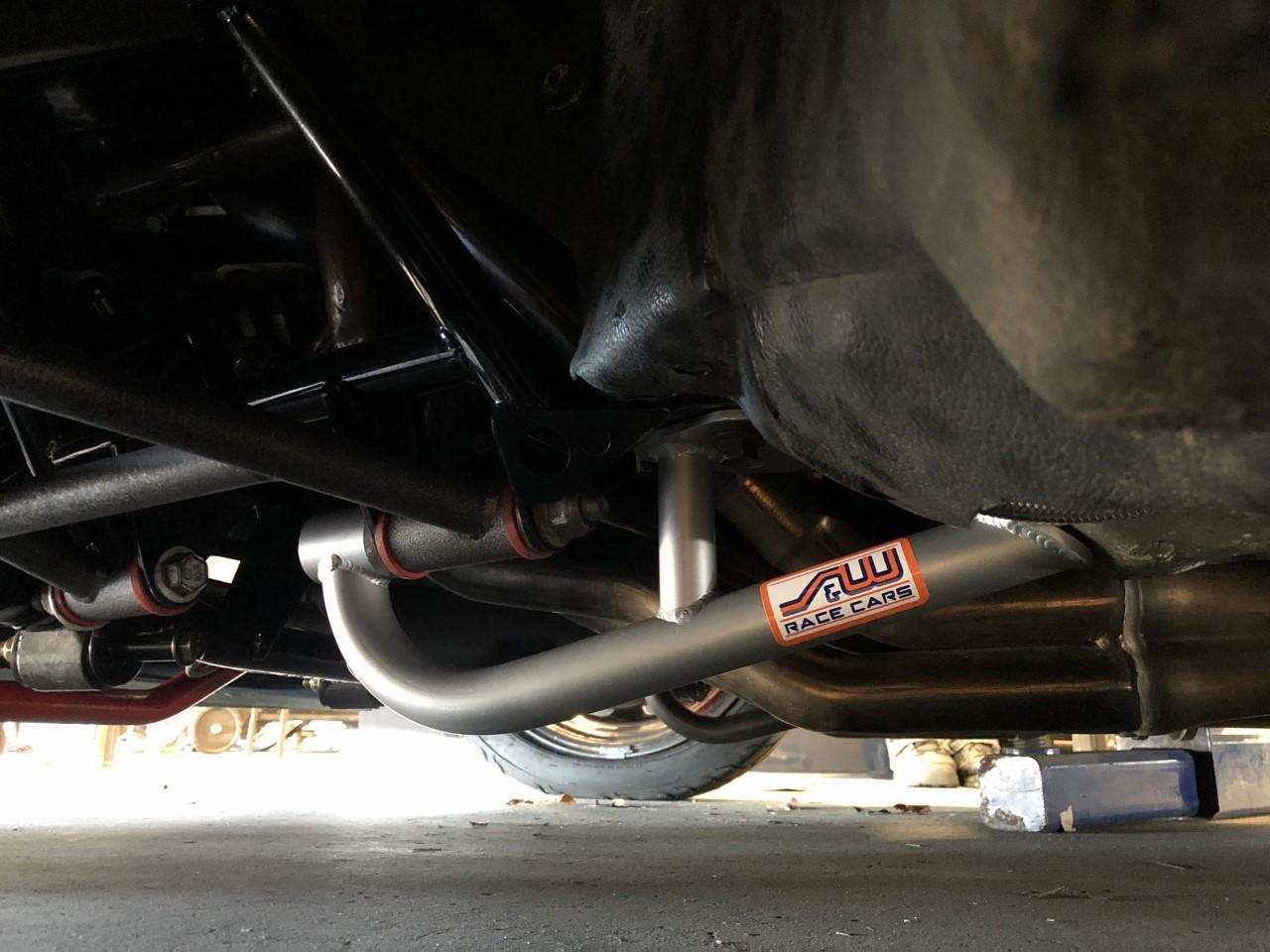 S&W Mustang Pan Saver Kit