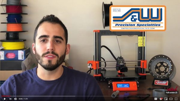3D Printing Services Commercial