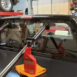 S10 Rear Window Lexan