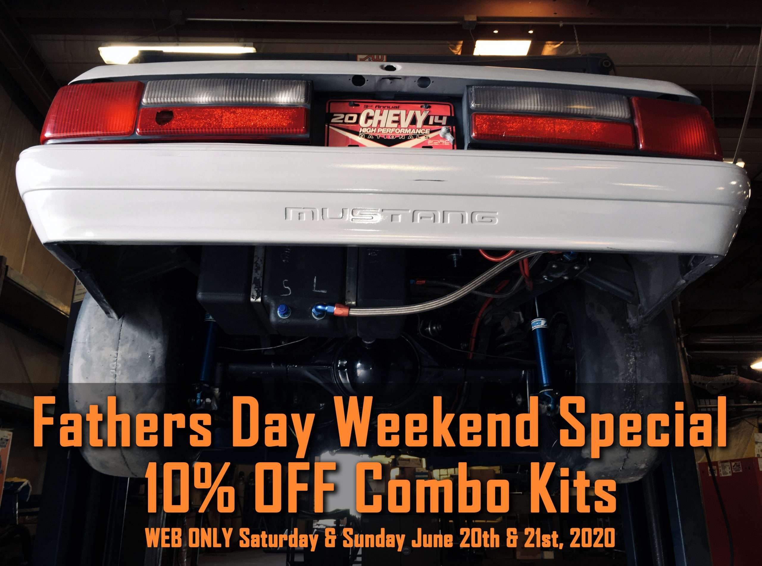 S&W Fathers Day Sale 2020