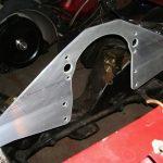 S&W Motor Plates