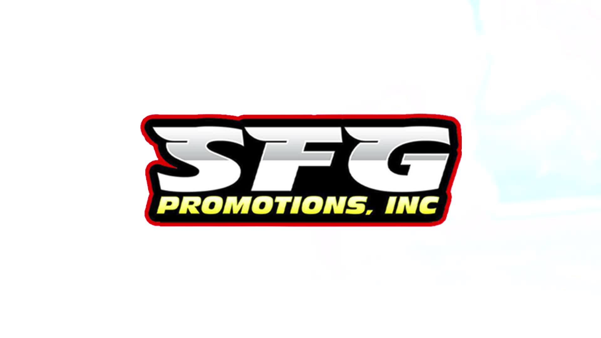 SFG Promotions Logo S&W