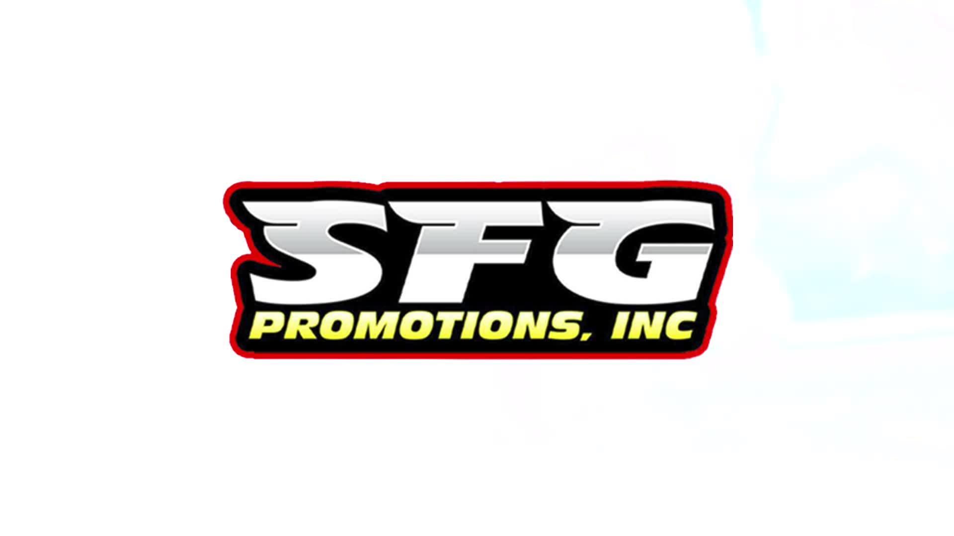 SFG Promotions Logo S&W