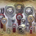 Rod Ends, Brackets, Tabs, Hardware & Tubing
